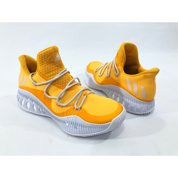 best website b9e95 bfaf2 Adidas Crazy Explosive Low Men s Basketball Shoes